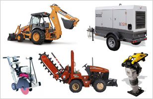 Rent equipment and tools in Carson City NV, Lake Tahoe, Sparks NV, Reno, Virginia City NV, Cold Springs NV, Minden
