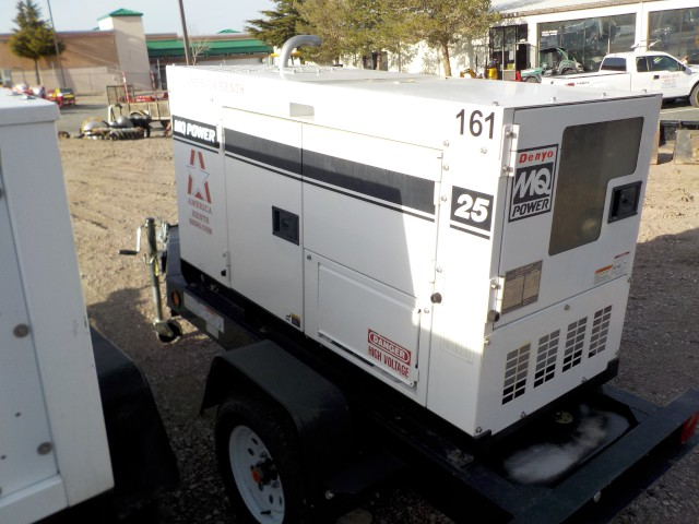 Where to rent GENERATOR 25kw in Carson City NV, Lake Tahoe, Sparks NV, Reno, Virginia City NV, Cold Springs NV, Minden