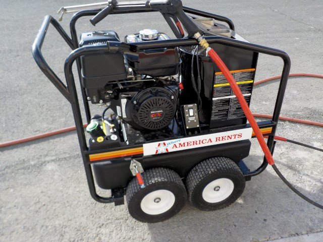Where to rent PRESSURE WASHER 3500 PSI - HOT in Carson City NV, Lake Tahoe, Sparks NV, Reno, Virginia City NV, Cold Springs NV, Minden