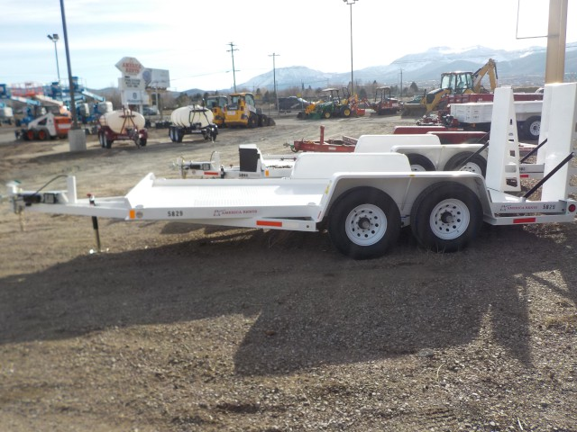 Trailer Ramp 9 999 Gvrw Rentals Reno Nv Where To Rent