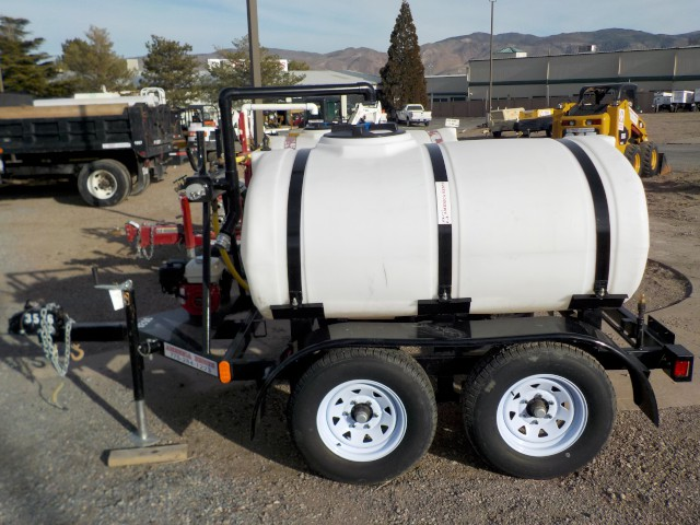 Where to rent TRAILER - WATER TANK 500gl in Lake Tahoe, Sparks NV, Reno, Virginia City NV, Cold Springs NV, Minden