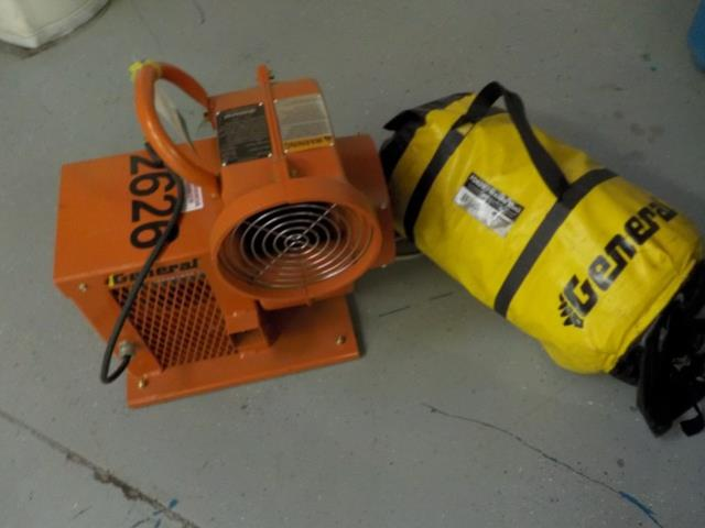 Where to rent FAN - VENTILATION BLOWER in Carson City NV, Lake Tahoe, Sparks NV, Reno, Virginia City NV, Cold Springs NV, Minden