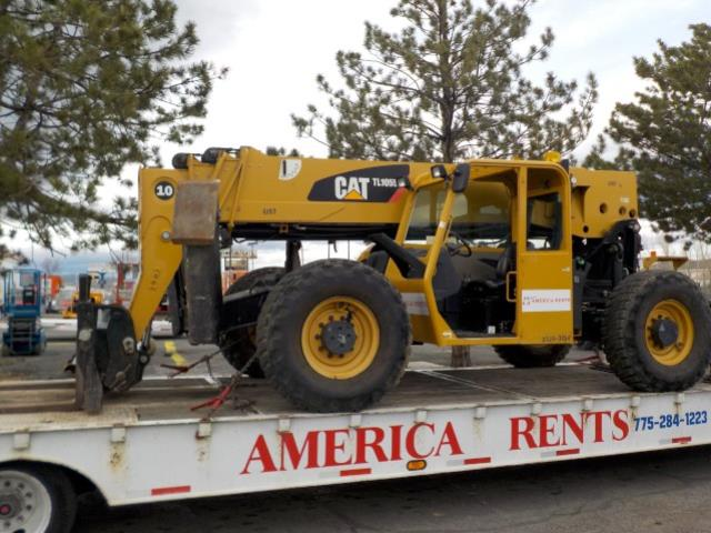 Where to rent FORKLIFT 10,000  REACH in Carson City NV, Lake Tahoe, Sparks NV, Reno, Virginia City NV, Cold Springs NV, Minden