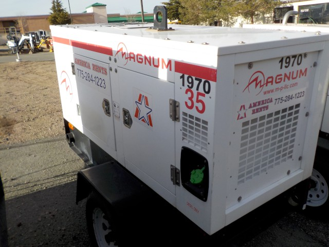 Where to rent GENERATOR 35kw in Carson City NV, Lake Tahoe, Sparks NV, Reno, Virginia City NV, Cold Springs NV, Minden