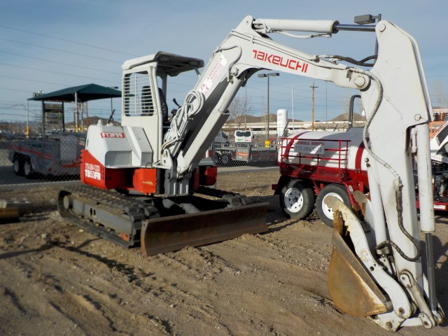 Where to rent MINI EXCAVATOR - 46hp 12,000 in Carson City NV, Lake Tahoe, Sparks NV, Reno, Virginia City NV, Cold Springs NV, Minden