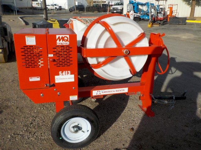 Where to rent CONCRETE MIXER 9CU FT in Carson City NV, Lake Tahoe, Sparks NV, Reno, Virginia City NV, Cold Springs NV, Minden