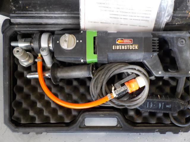 Where to rent HAND CORE DRILL -  ELECTRIC 120v in Carson City NV, Lake Tahoe, Sparks NV, Reno, Virginia City NV, Cold Springs NV, Minden
