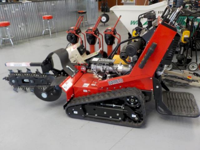 Where to rent TRENCHER W B TRACK - LARGE in Carson City NV, Lake Tahoe, Sparks NV, Reno, Virginia City NV, Cold Springs NV, Minden