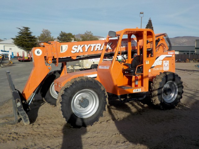 Forklift Rentals Reno NV, Where to Rent Forklifts in Carson City NV
